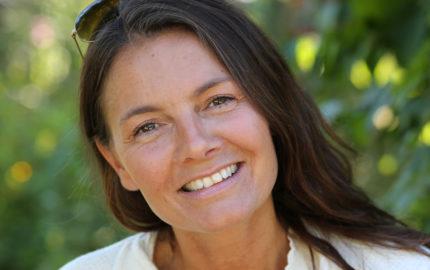 Annette Colin Lövgren, Annexin Pharmaceuticals
