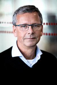 Alex Karlsson-Parra, forskningschef Immunicum