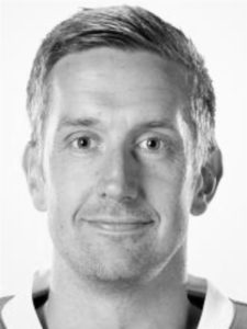 Erik Andersson, vd PolarCool