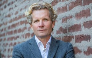 Anders Rabbe, tf vd WntResearch
