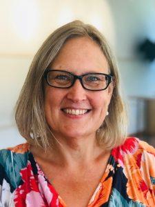 Karin Bryder, vd Invent Medic