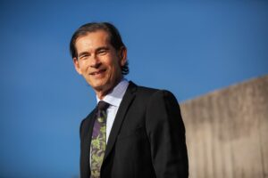 Erik Kinnman, vd Sprint Bioscience