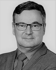Per-Göran Gillberg, styrelseledamot Dicot