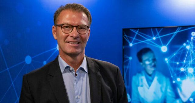 Sten R Sörensen, vd Cereno Scientific