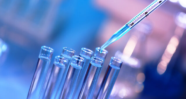 Respiratorius' RCD405 shows efficacy in preclinical study